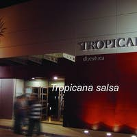 Tropicana Discoteca