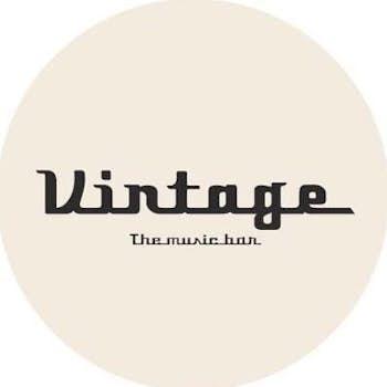 Vintage Music Bar