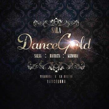 Sala Dance Gold
